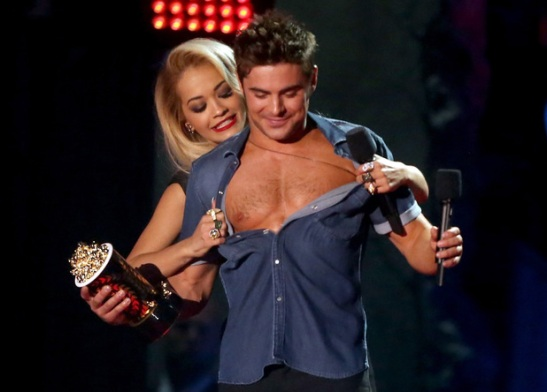 movies-mtv-movie-awards-2014-zac-efron-rita-ora