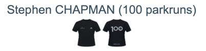 parkrun100